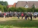 Sternfahrt der Lüneburger Rollerfreunde