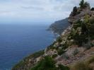 Mit dem Roller auf Mallorca