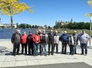 Pfingst Tour nach Schwerin